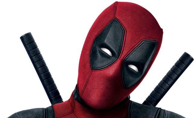Tovább tarol a Deadpool Amerikában