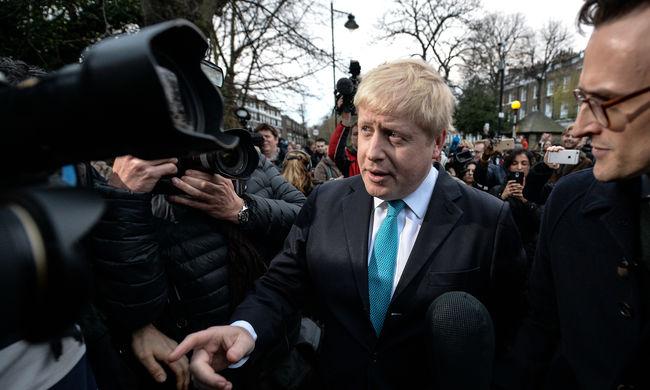 London polgármestere kiléptetné Nagy-Britanniát az EU-ból