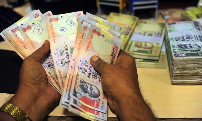 A feketegazdaság mentette meg Indiát