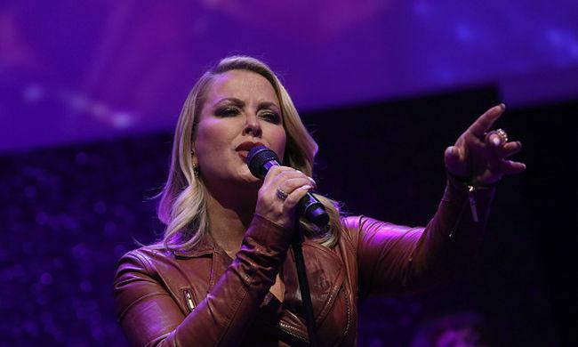 Anastacia ismét Budapesten ad koncertet