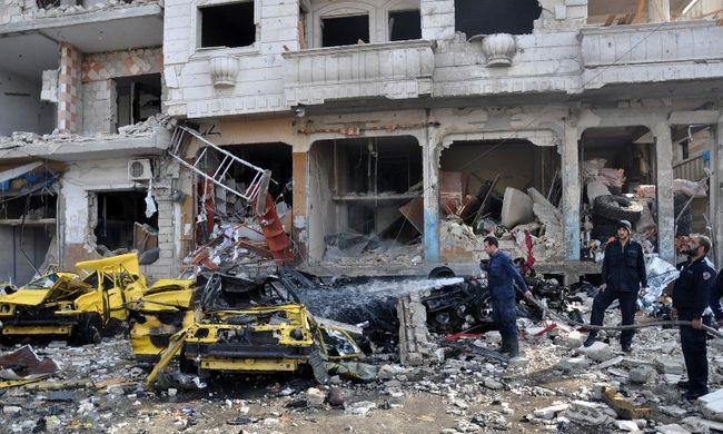 140 embert ölt meg egy nap alatt az Iszlám Állam