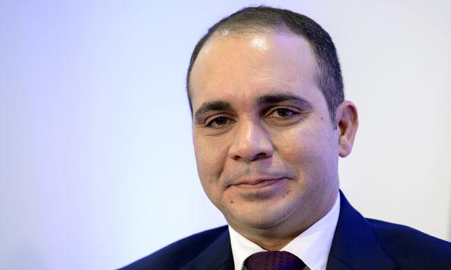 Le akarja fújni a FIFA elnökválasztását a jordániai herceg