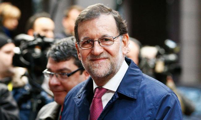 Nem akarják látni saját szülővárosában a spanyol miniszterelnököt
