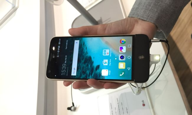 LG G5 és barátai: erre mindenki kíváncsi lesz