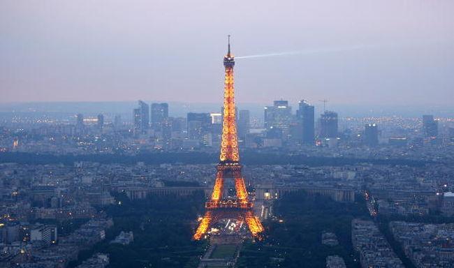 Terrortámadásra készültek Párizsban: letartóztattak négy embert