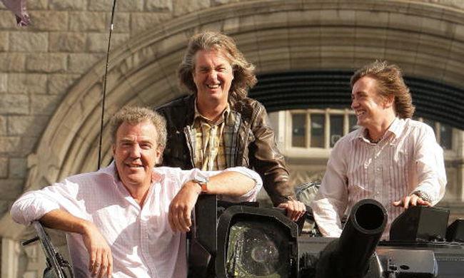 Top Gear: 40 millió forintnyi kártérítést fizet a verekedő műsorvezető