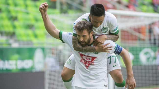 Kiharcolta: Bödének adták a Puskás elleni második gólt - videó