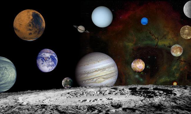 Francia csillagászok szerint is létezhet kilencedik bolygó a Naprendszerben