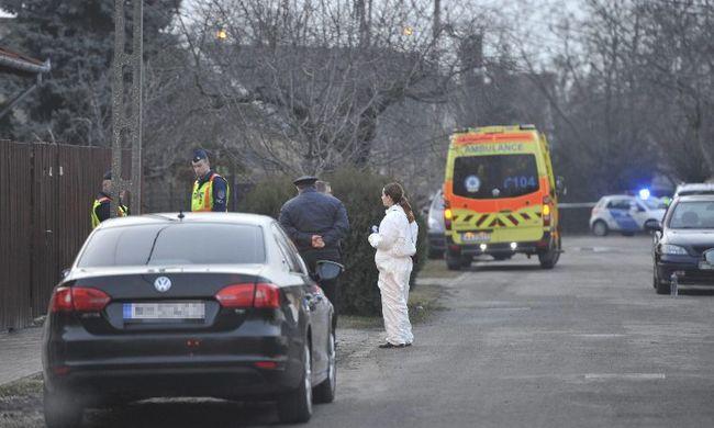 Újabb részletek derültek ki a kisfiát lelövő rendőrnőről