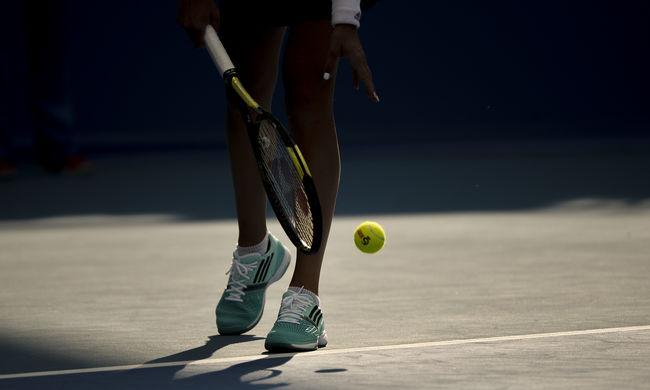 Mégsem bundázták meg a legnagyobb teniszmeccseket?