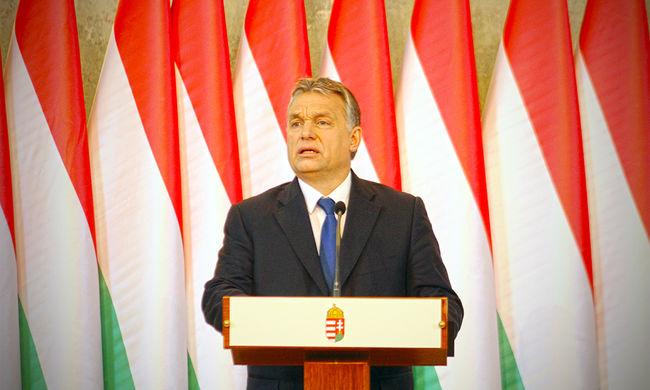 Orbán az EU-csúcson: a magyar diplomácia elérte céljait