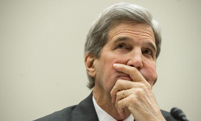 Kerry: a vallási radikalizmus a legnagyobb veszély
