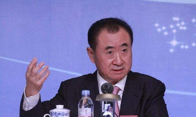 Kínában van a legtöbb milliárdos