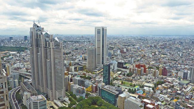 5 év alatt 1 millióval lettek kevesebben a japánok