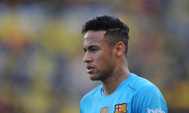 Neymar mégis meghosszabbította a szerződését?
