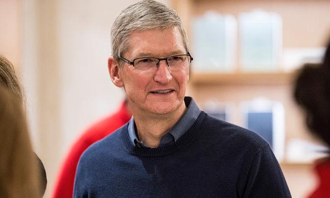 Bíróssághoz fordul az Apple, nem akarja feloldani a titkosítást