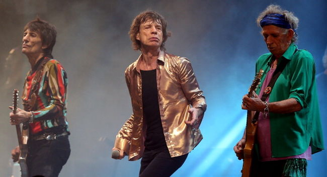 Havannai koncertre készül a Rolling Stones