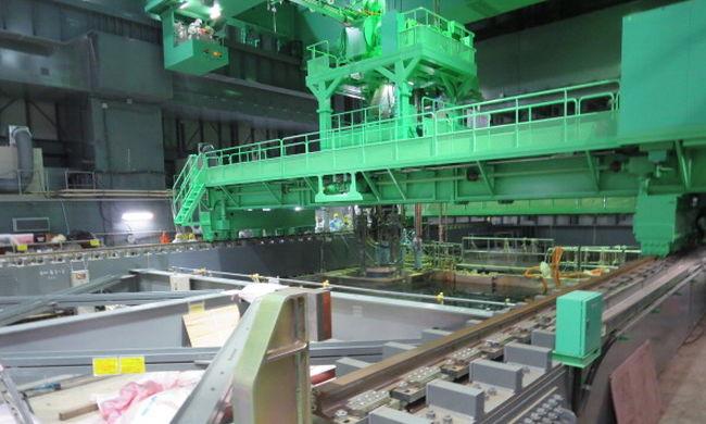 Atomreaktort építenek Egyiptomban