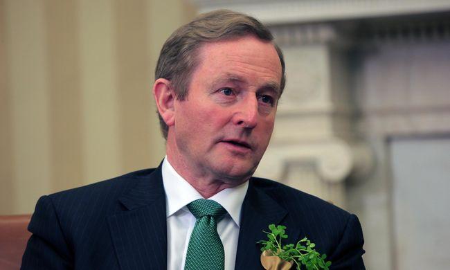 Bajban lehet az ír kormánykoalíció a választások után