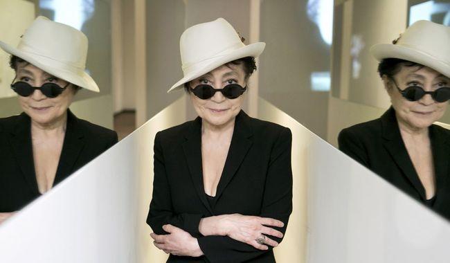 Azonnal kórházba kellett szállítani Yoko Onót, emiatt
