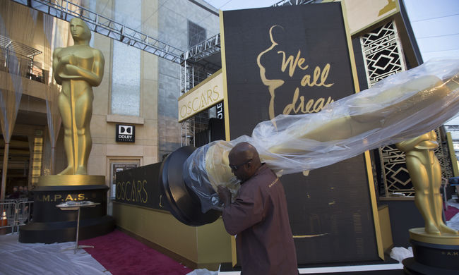 Oscar-díjátadó: egy év alatt hét gyilkosság a helyszín közelében