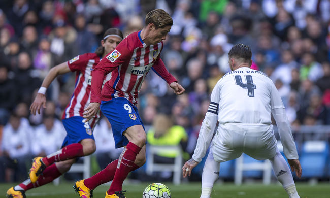 Kikapott a Real Madrid a városi riválistól - videó