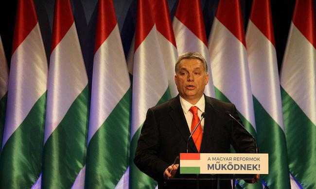 Orbán Viktor: elfogadhatatlan, ami Nizzában történt