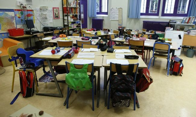 266 ezer diák ír szerdán felmérőt