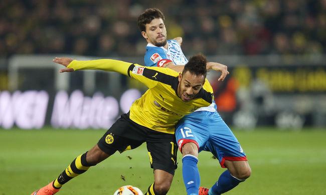 Dárdai csapata számára kedvező eredmények születtek a Bundesligában