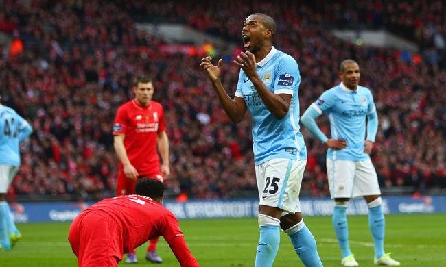 Büntetőkkel nyerte meg a Ligakupát a Manchester City - videó
