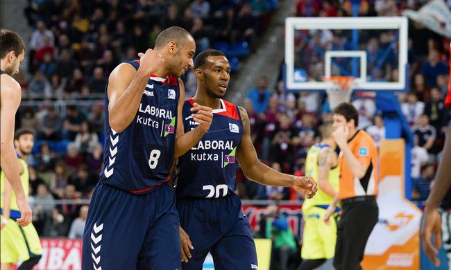 Magyar kosaras vezetette sikere a spanyol csapatot
