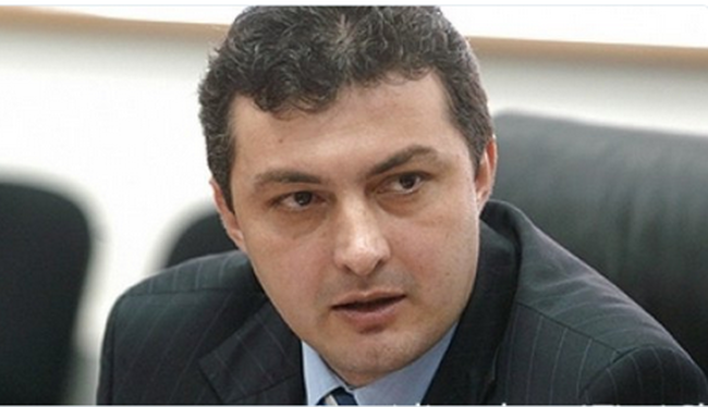 Börtönbe zárják a volt minisztert