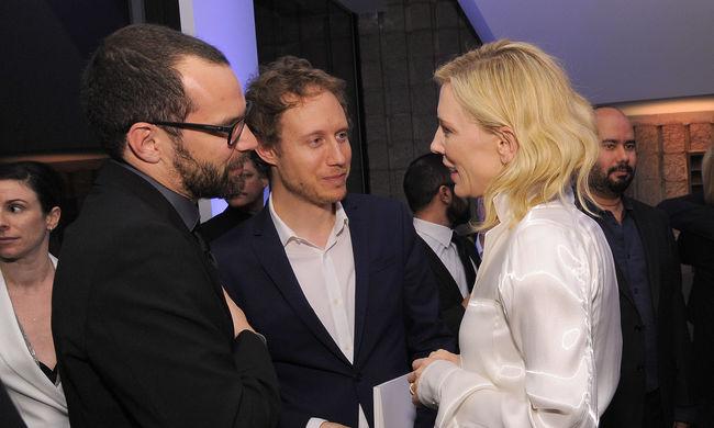 A Saul fia Oscar-díja percről percre!