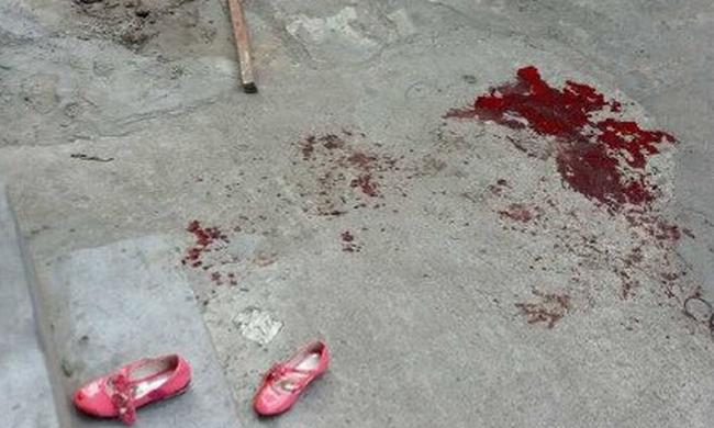 Gyerekeket késelt, majd megölte magát a férfi az iskola előtt