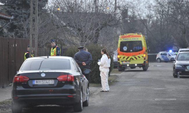 Leváltották a gyerekét megölő rendőrnő parancsnokát