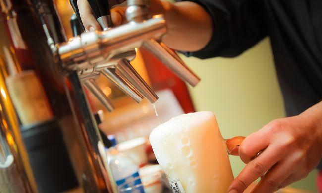 Gyomirtó lehet a német sörökben