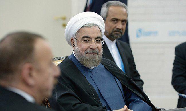 Lövöldözés volt Iránban