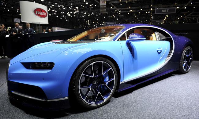 Megnyílt a Genfi Autószalon - képgaléria!