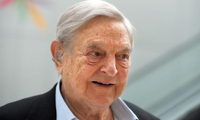 Soros György meghatározza a világ sorsát, véli a politológus