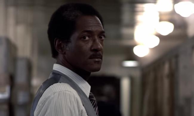 Meghalt Gil Hill, a Beverly Hills-i zsaru főnöke