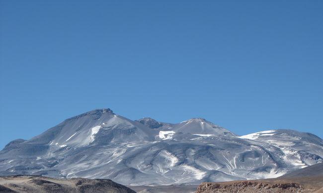 Véget ért a harmadik magyar expedíció a Föld legmagasabb vulkánján