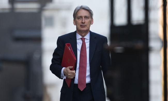 Brit külügyminiszter: komoly következményei lennének  a kilépésnek