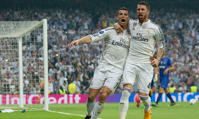Ronaldo és Ramos elmenne a Real Madridtól, Zidane-t kirúghatják