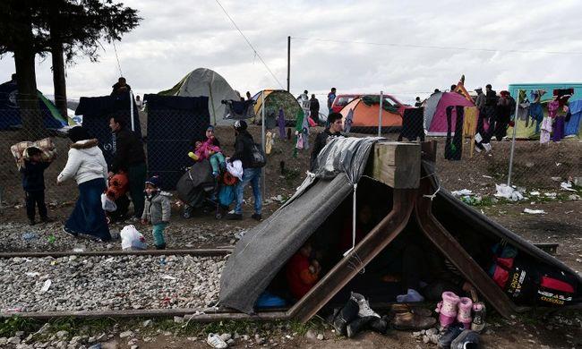700 millió euróval segíti az EU a migrációs válsággal küzdő tagállamokat