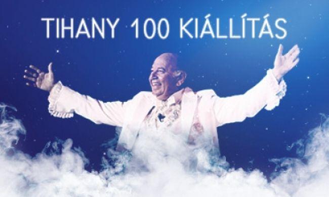 100 évesen meghalt a világhírű magyar cirkuszművész