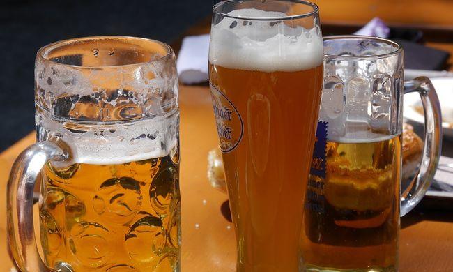 NÉBIH: vizsgálják a magyar söröket
