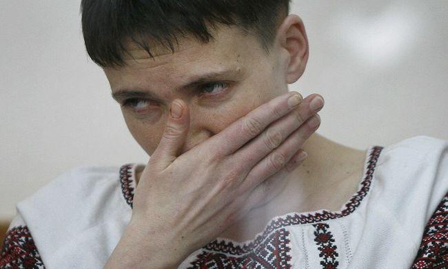 Vizet sem iszik a gyilkossággal vádolt, éhségsztrájkoló pilótanő