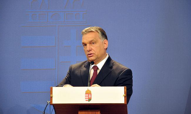 Orbán: Magyarországra nem telepíthetnek migránsokat