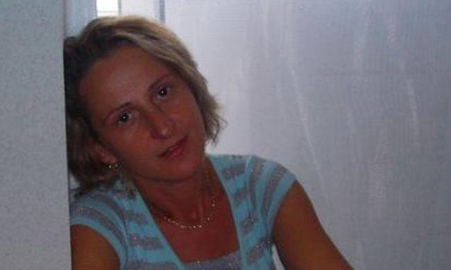 Eltűnt Vassné Burkus Anita Erzsébet