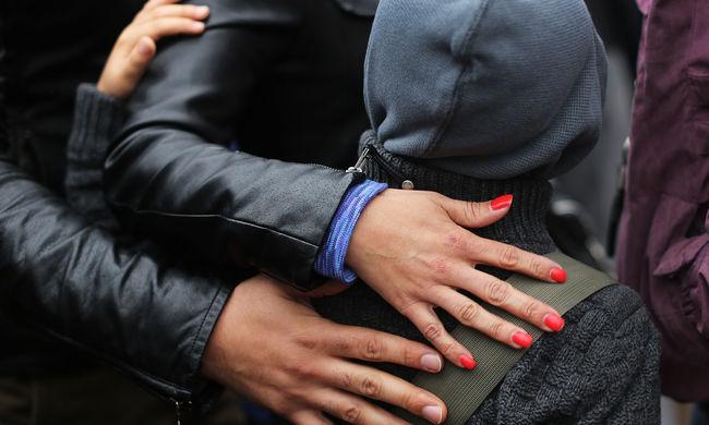 A szexuálisan bántalmazott gyerekekből általában bántalmazó szülő vagy bűnöző lesz